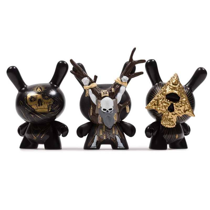 Arcane Divination Dunny Series : Case of 24