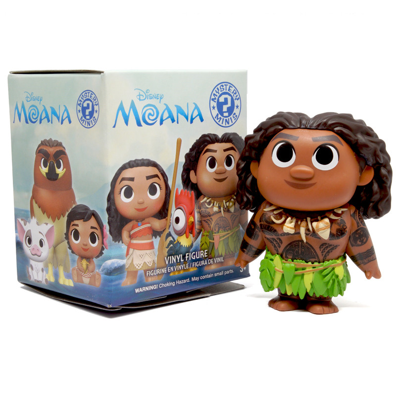 Moana Mystery Mini : Blind Box