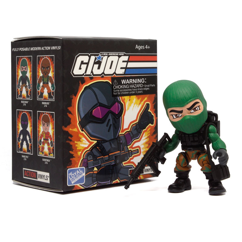 G.I. Joe Series 2 : Blind Box