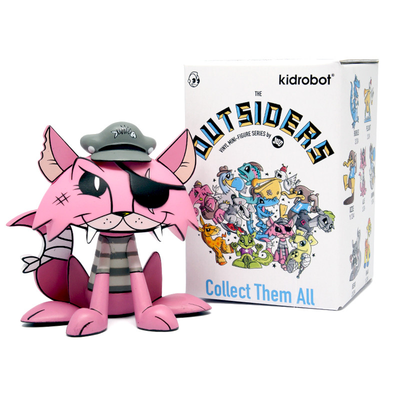 The Outsiders : Blind Box