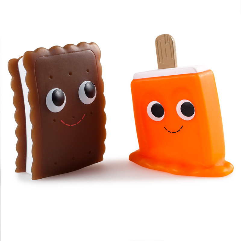 Yummy World Vinyl Tasty Treats Mini Series : Blind Box