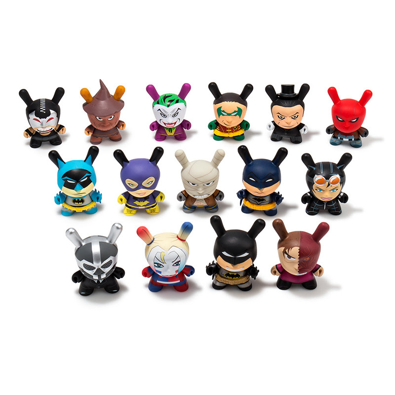 DC Batman Dunny Series : Case of 24