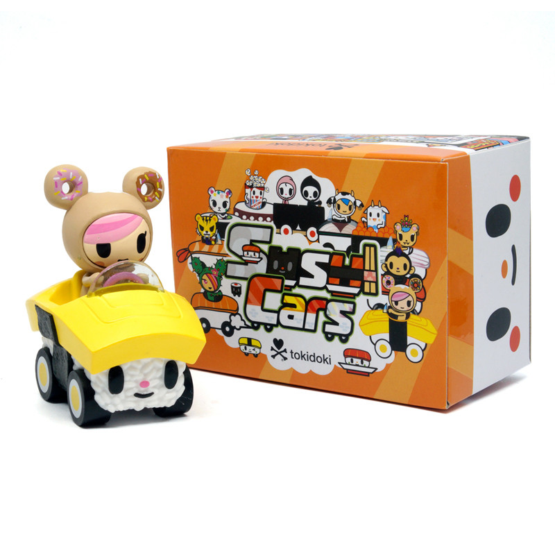 Sushi Cars : Blind Box