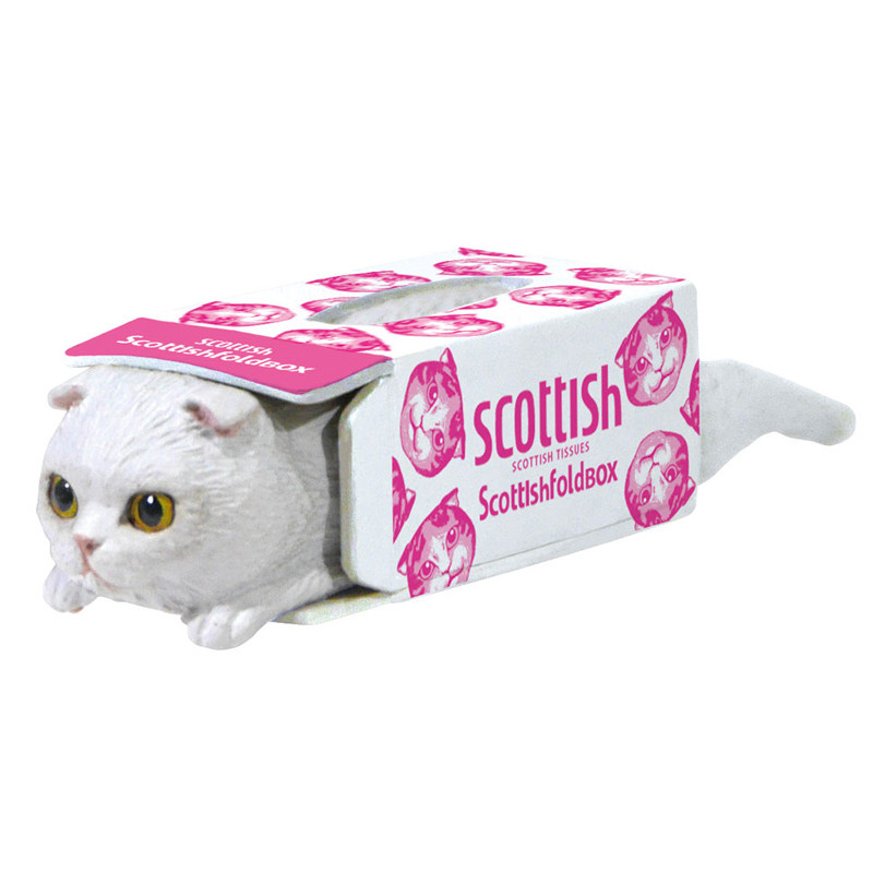Scottish Tissues : Blind Box