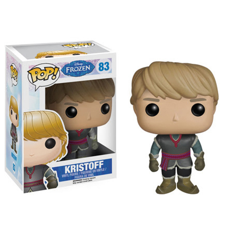 Pop! Disney Frozen : Kristoff