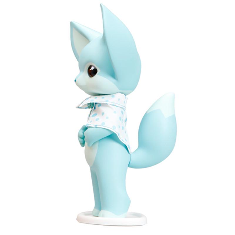 Fennec Fox Dona : Blue