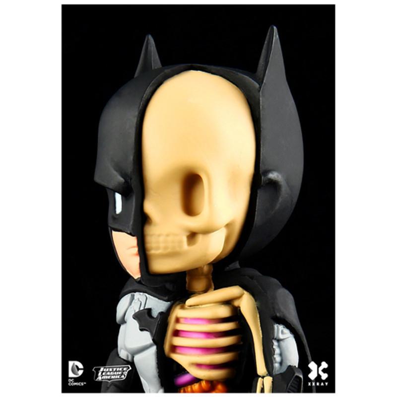 XXRAY : Batman