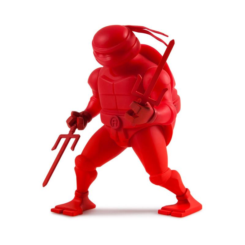 TMNT 8 inch : Raphael