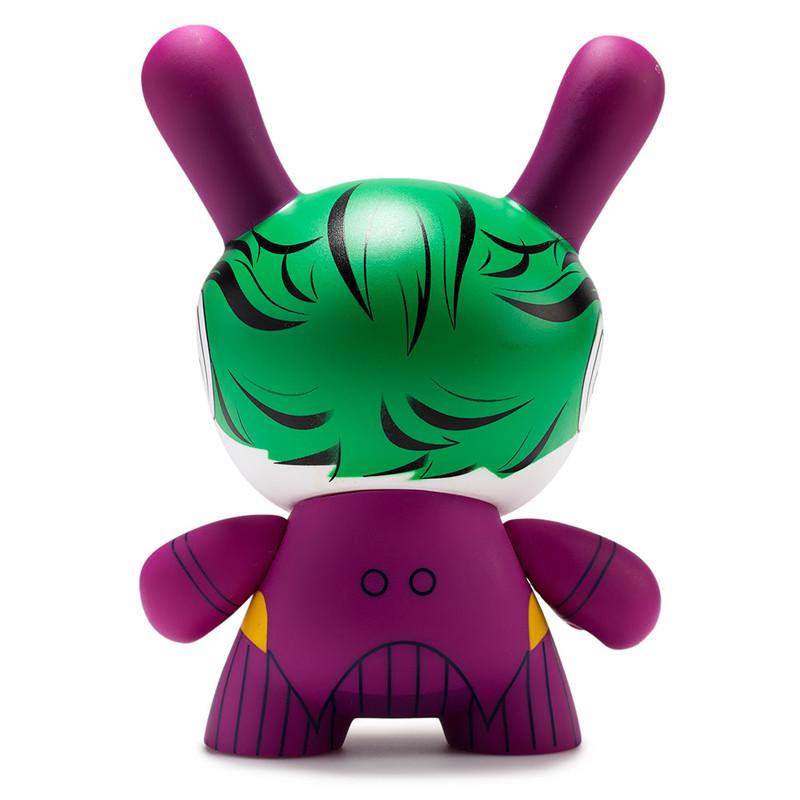 Dunny 5 inch : Classic Joker