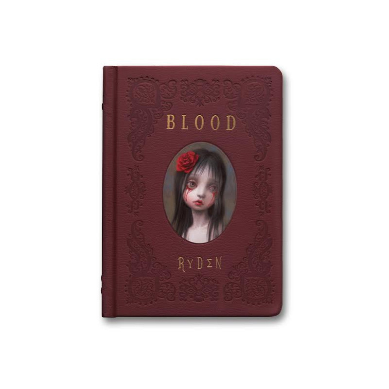 Mark Ryden's BLOOD Exhibition Book - 2nd Edition