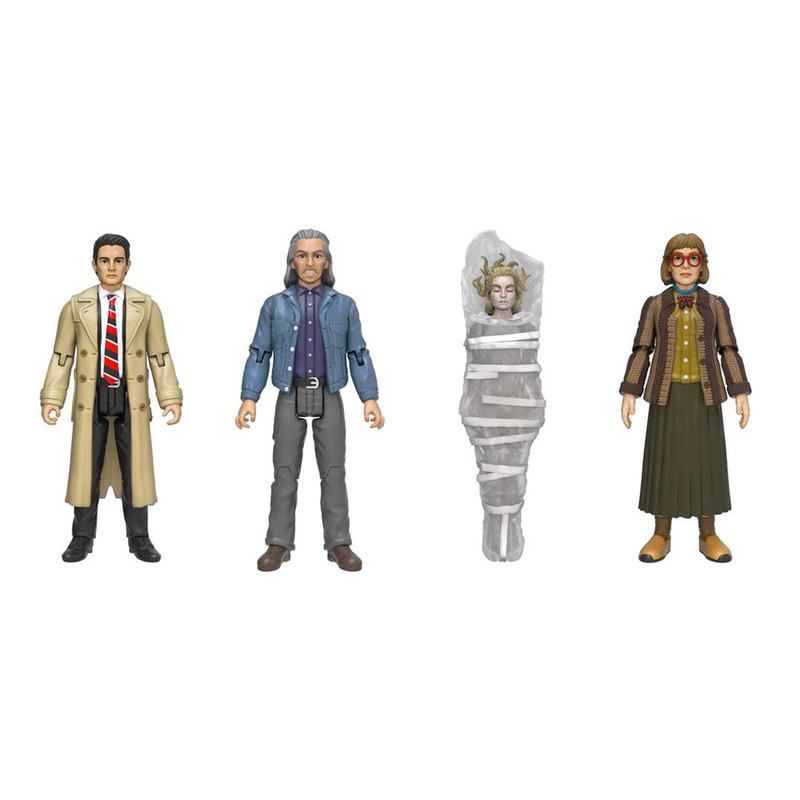 Twin Peaks 4 Pack