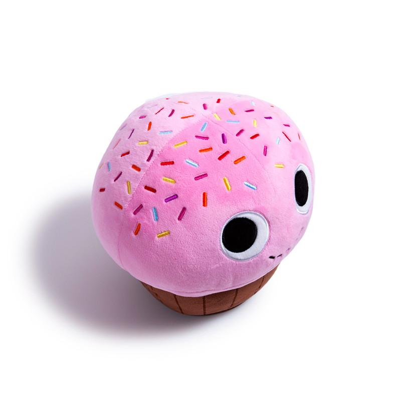 Yummy World 10 inch : Sprinkles Pink Cupcake