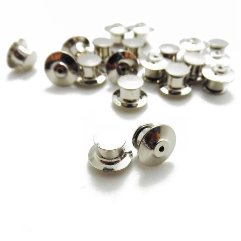 Locking Pin Back