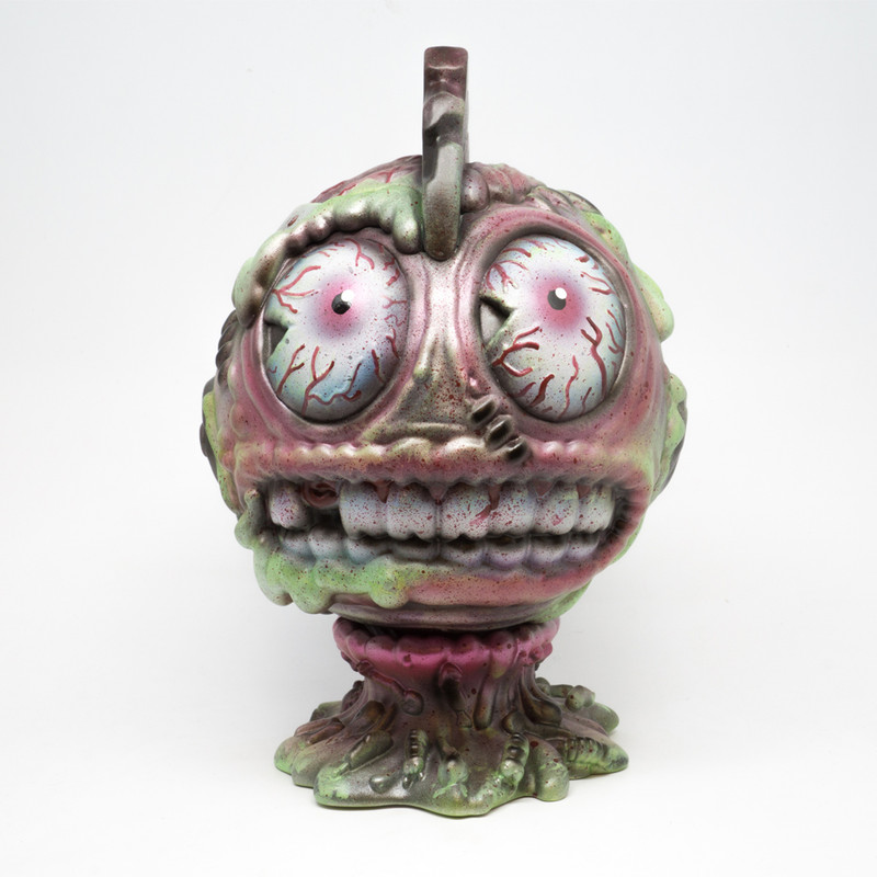 Untitled 1 by Violence Toys ***SOLD***