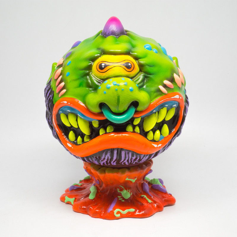 Mad Boy Bad Ball by Skinner ***SOLD***