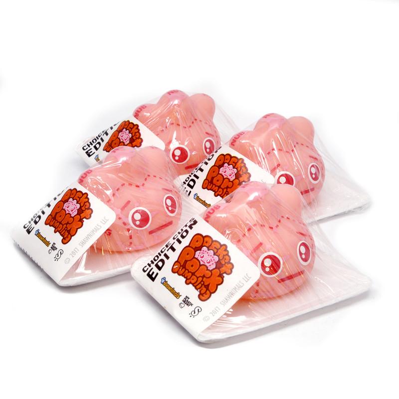 Pocket Pork Dumpling : Choice Cuts