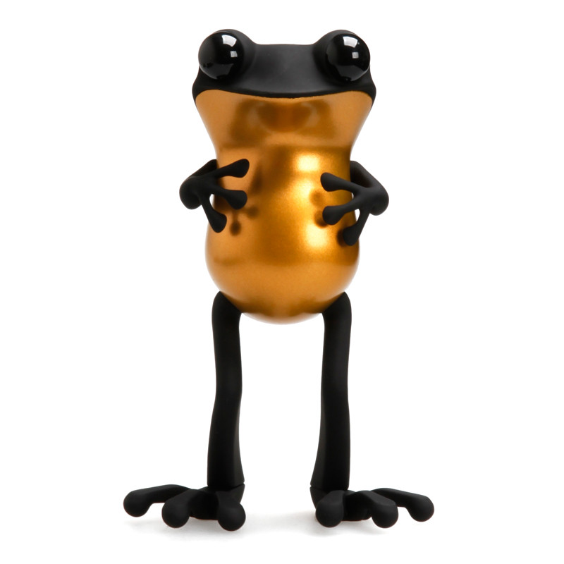 APO Frogs : Lucky You