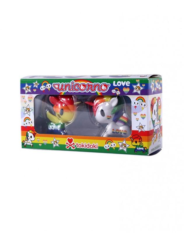 Unicorno : Pride 2 Pack