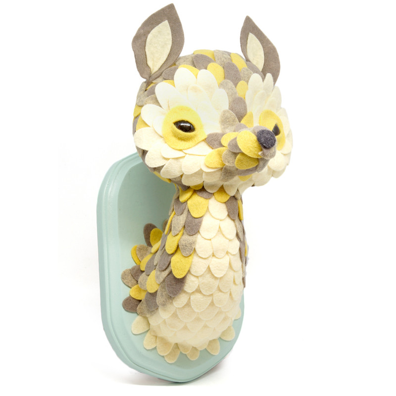 Medium Creature : Sweasel Kit Cream