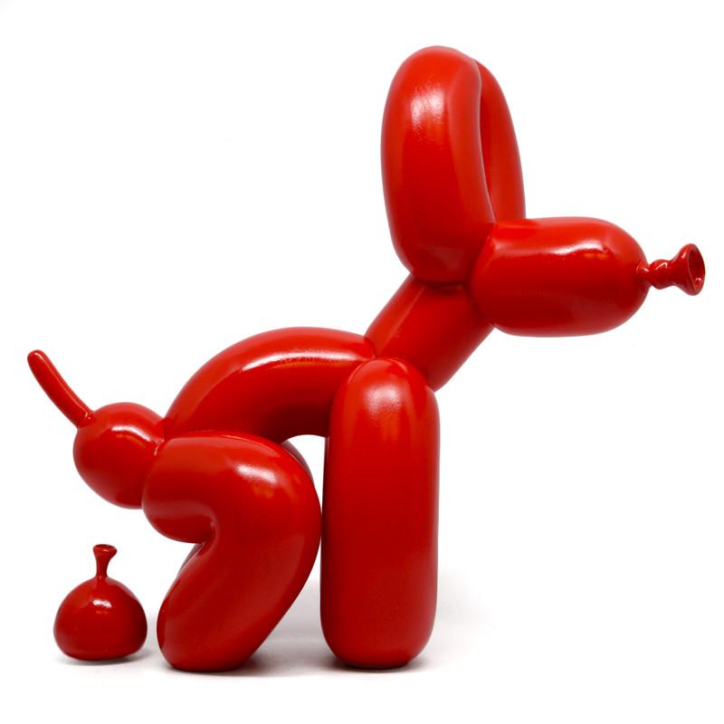 Popek : Red