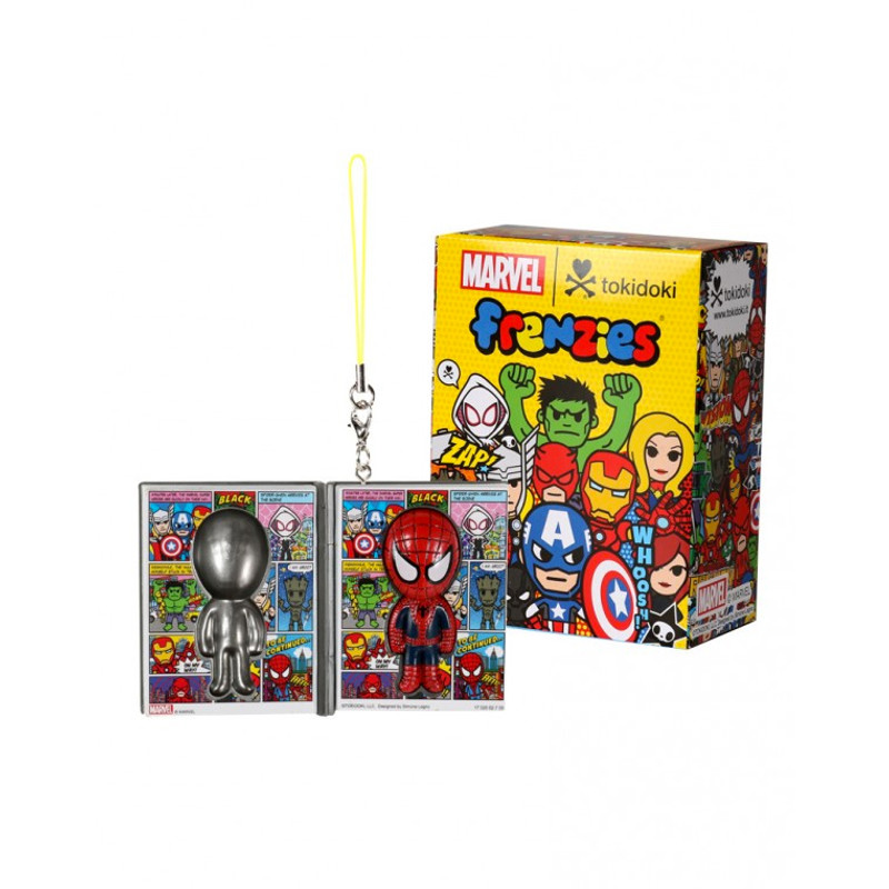 Marvel Frenzies : Case of 24