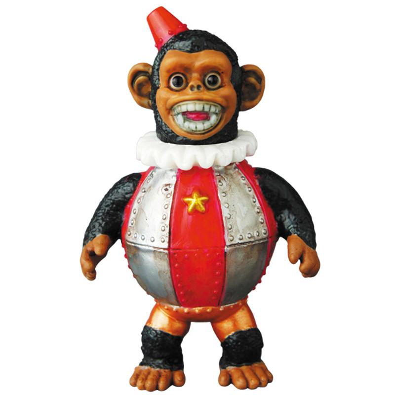 Vinyl Artist Gacha Series 11 : Iron Monkey