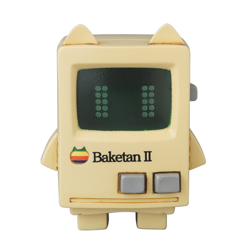 Vinyl Artist Gacha Series 11 : Baketan