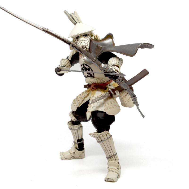Tamashii Nations : Yumi Ashigaru Stormtrooper