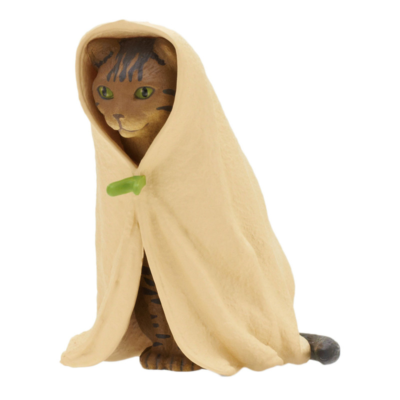 Cat in a Blanket : Blind Box