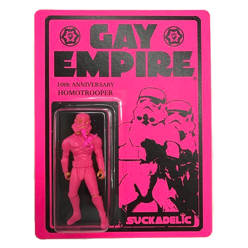 Gay Empire : 10th Anniversary Edition