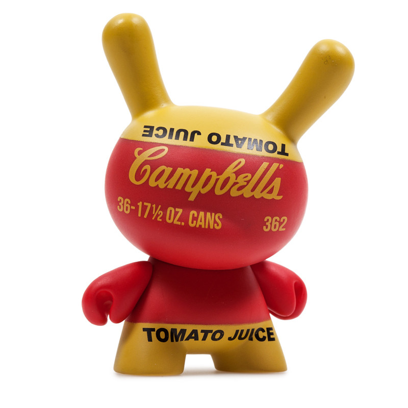 Warhol Dunny Series 2 : Case of 24
