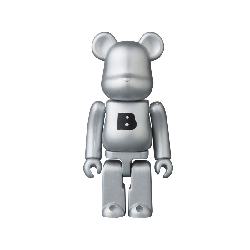 Be@rbrick 34 : Basic *OPEN BOX*
