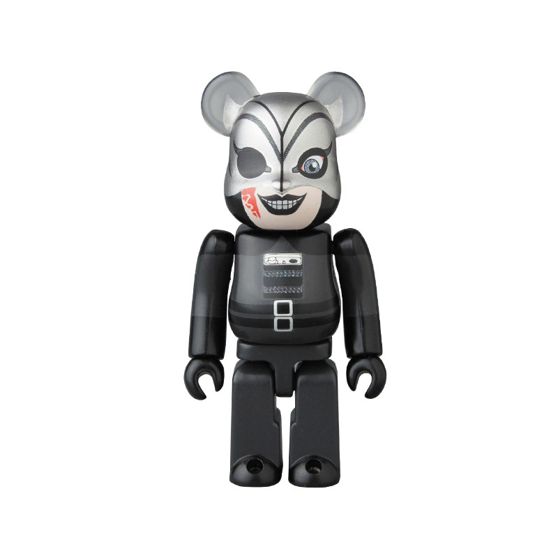 Be@rbrick 34 : Horror (Phantom of the Paradis) *OPEN BOX*