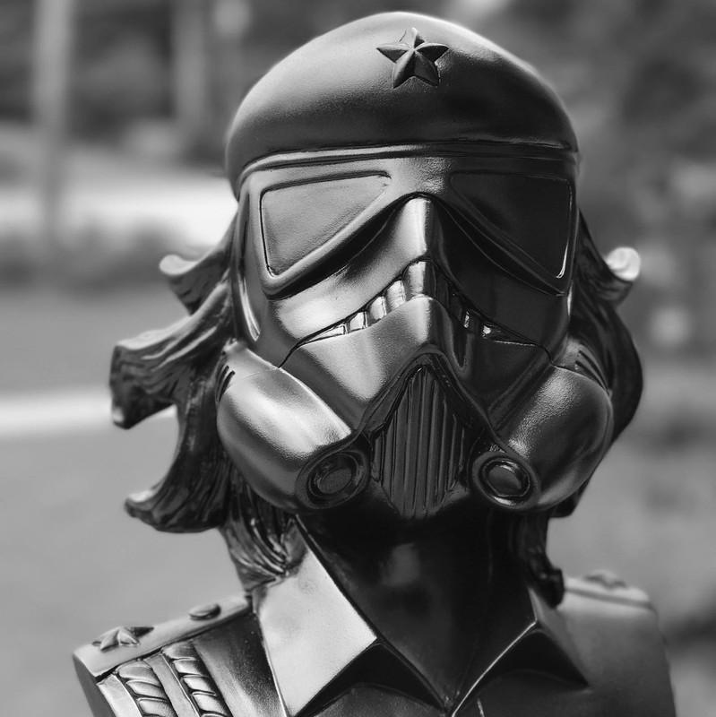 CheTrooper by UrbanMedium