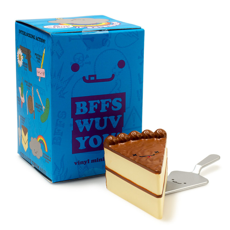 BFFs Will Make You Laugh Out Loud Mini Series : Blind Box