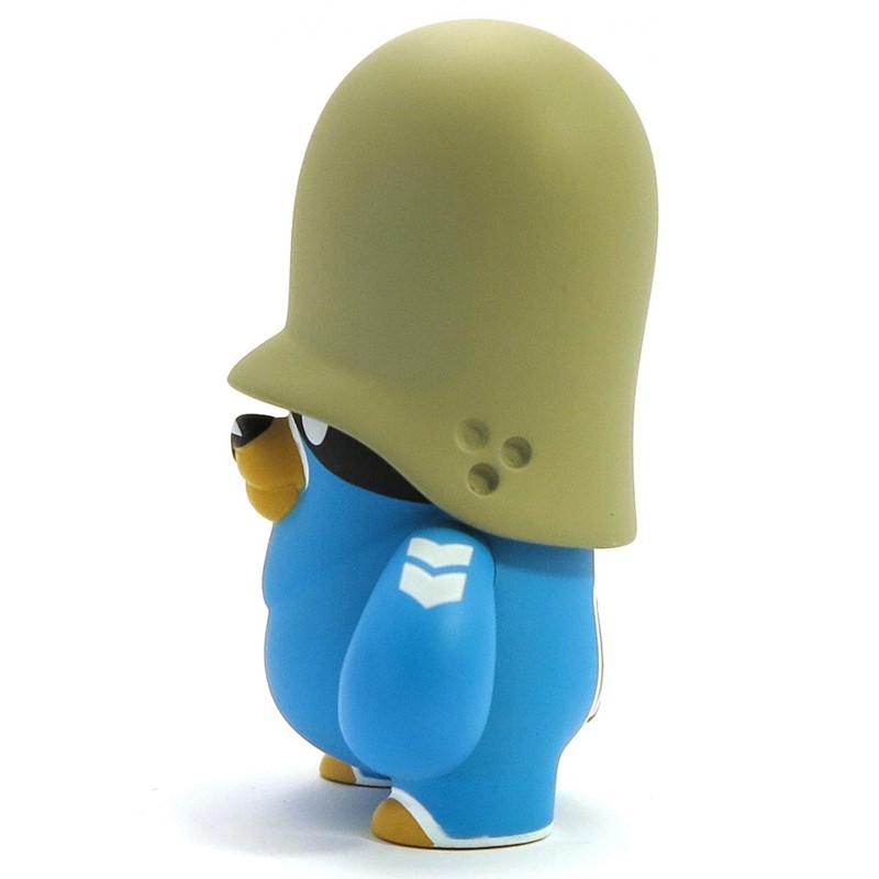 Teddy Troops 2.0 : Basic Trooper Blue