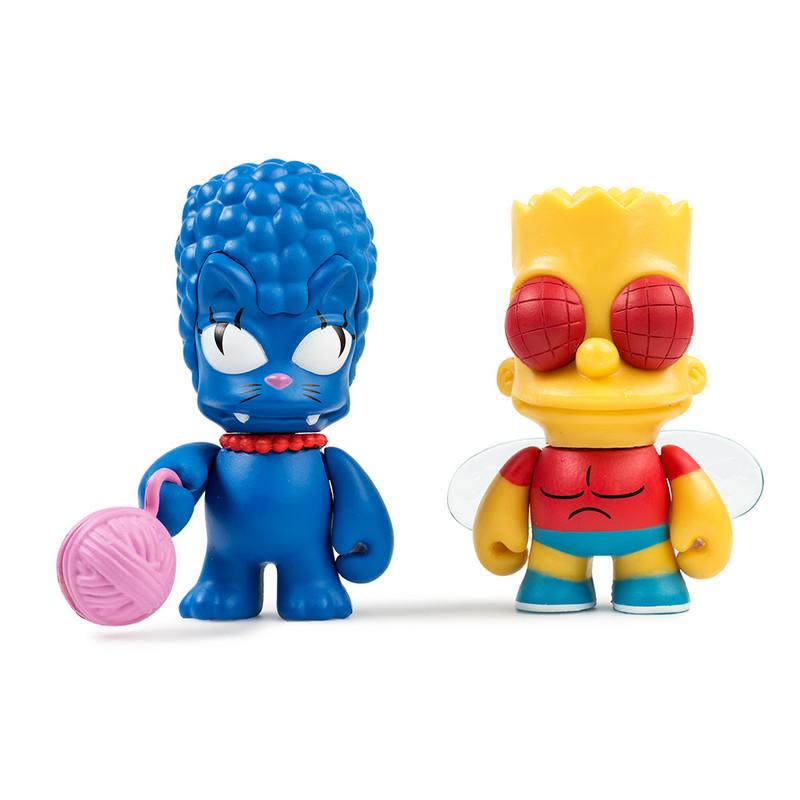 Simpsons Treehouse of Horrors Mini Series : Blind Box
