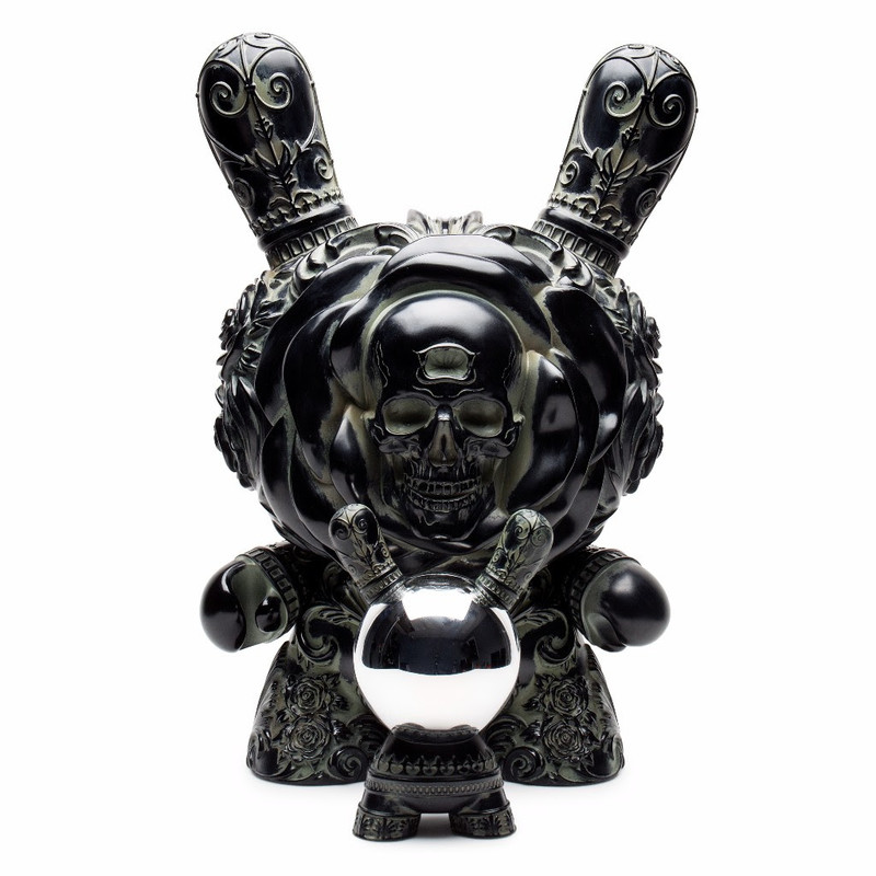 Dunny 20 inch : The Clairvoyant PRE-ORDER