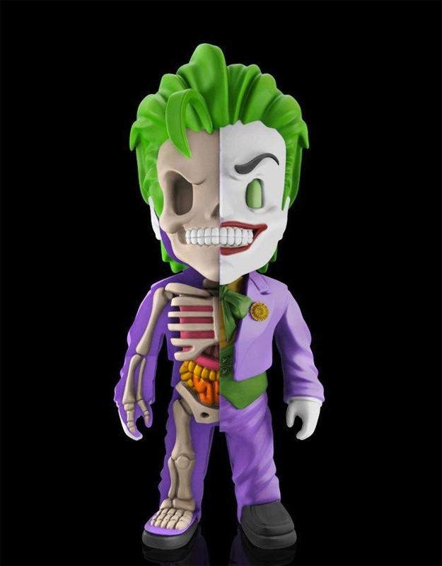XXRAY : Joker