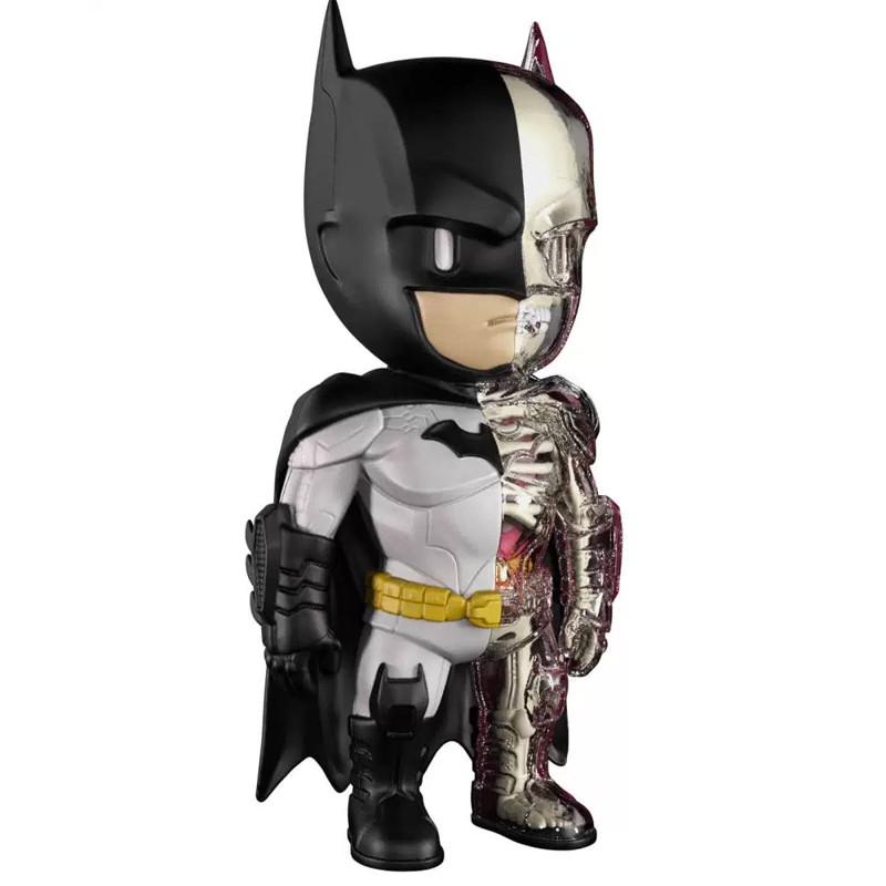 XXRAY 4D : Batman