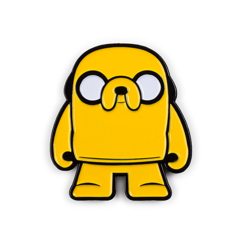Adventure Time Enamel Pin Series : Blind Box