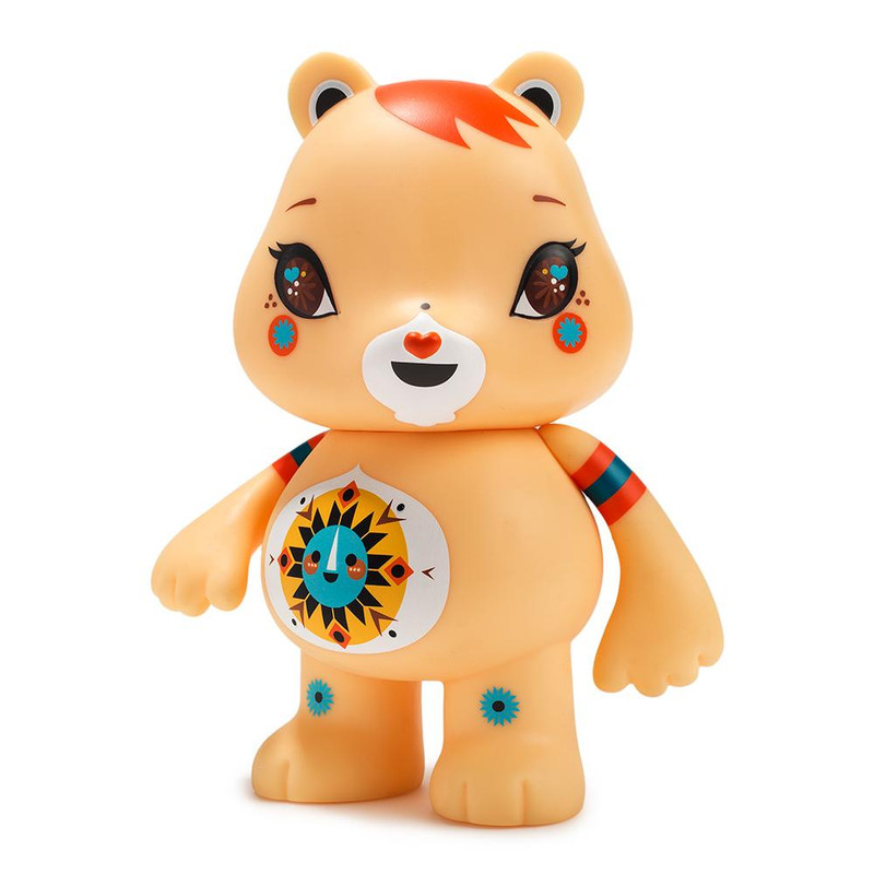 Care Bears : Funshine Bear