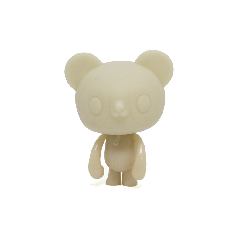 PO! x TDM Friends : Happi Panda Glow *OPEN BOX*