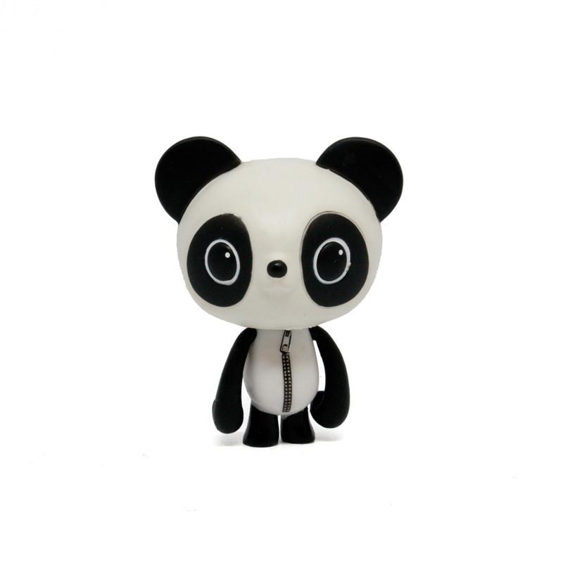 PO! x TDM Friends : Happi Panda *OPEN BOX*