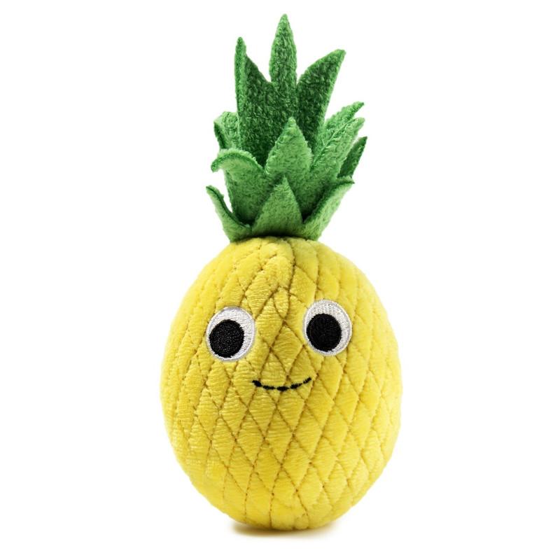 Yummy World Plush 4 inch : Amy Pineapple
