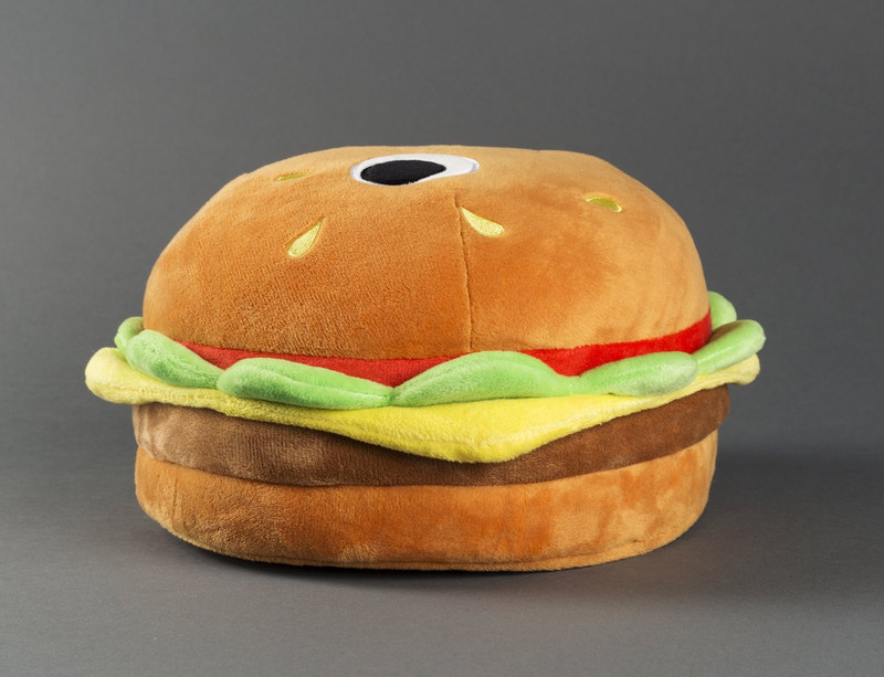 Yummy World 10 inch : Bunford Burger