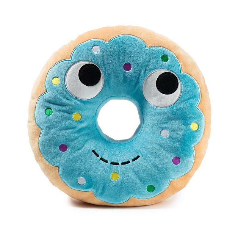 Yummy World 16 inch : Blue Donut