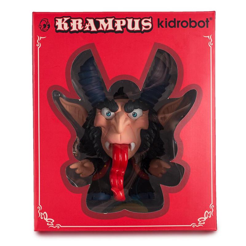 Dunny 5 inch : Krampus