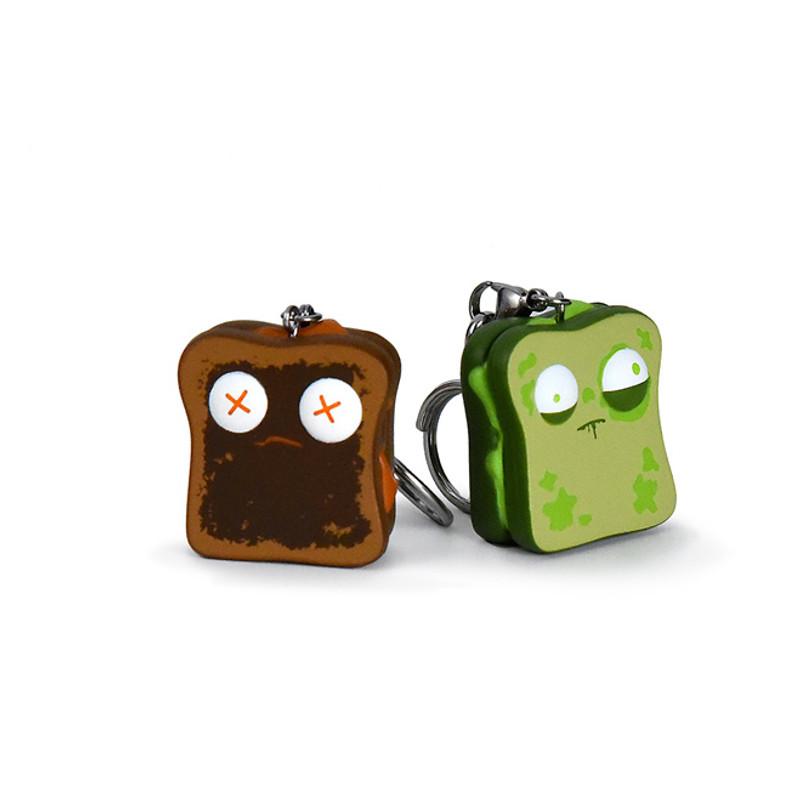 O-No Single Servings Mini Keychain Series : Blind Box