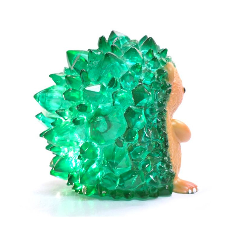 Hogkey the Crystal Hedgehog PRE-ORDER SHIPS DEC 2017